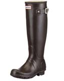 Unisex Chocolate Hunter Wellies