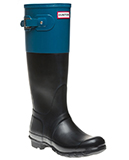Hunter Original Block Wellies