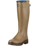 Le Chameau Chasseurnord wellies