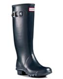 Storm Hunter Wellies Navy Blue